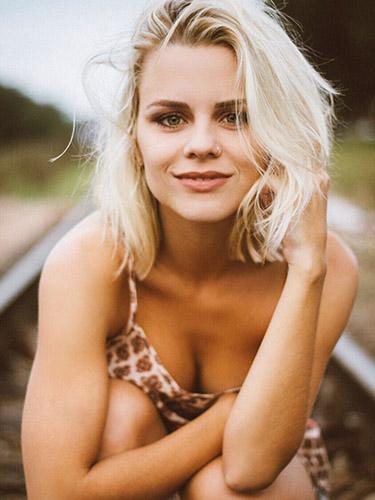 Daniela Carvalho 1