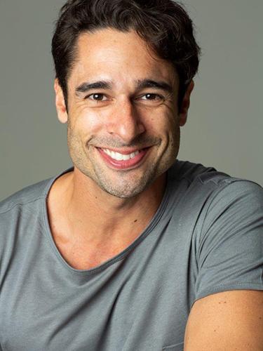 Rafael Baronesi 1