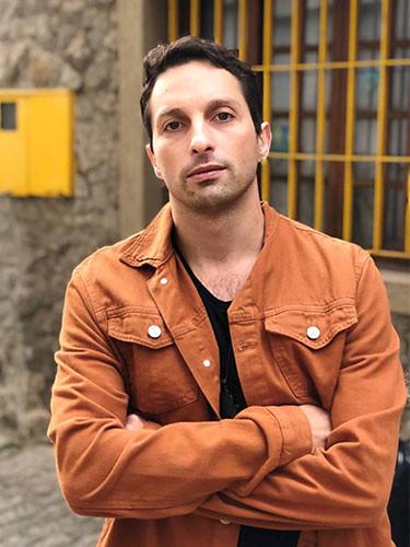 Rafael Mentges 1